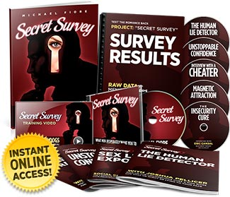 Get the Secret Survey Bundle Now!